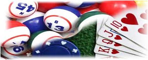 Poker and Bingo