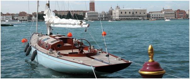 Casino Royale Yacht