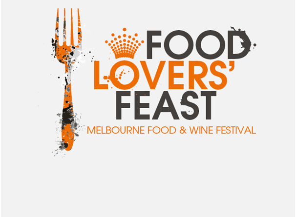 Melbourne food and wine fest