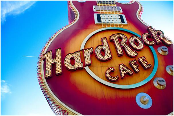 HardRock Casino