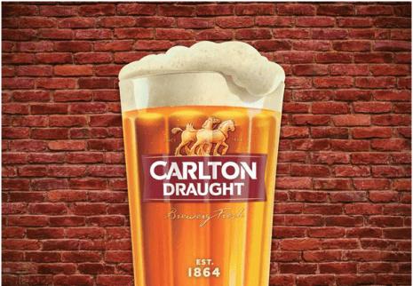 Carlton Drought Crown casino