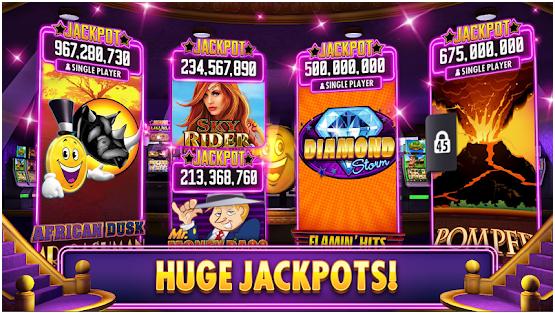 Cashman casino games