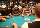 Poker Tournament in Australia