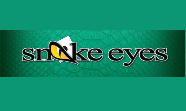 Snake Eyes at Sky City Darwin Australia