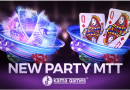 Super Party and Pair Party Modes at Multi-Table Tournaments from Kama Games