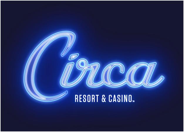 Circa casino and resort