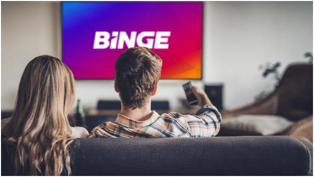 Binge subscription