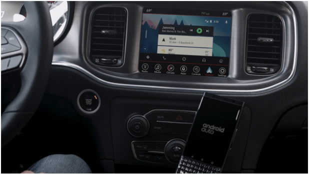 Android Auto- How to set up