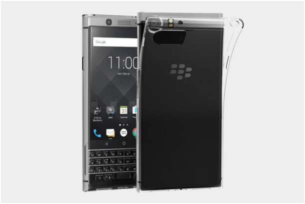 Avidet case cover for Blackberry keyone