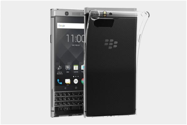 Avidet case cover for Blackberry keyone