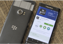 Blackberry DTEK