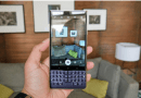 Blackberry Key 2 LE new phone