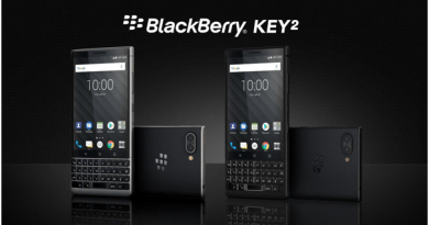 Blackberry Key Two smartphone Australia