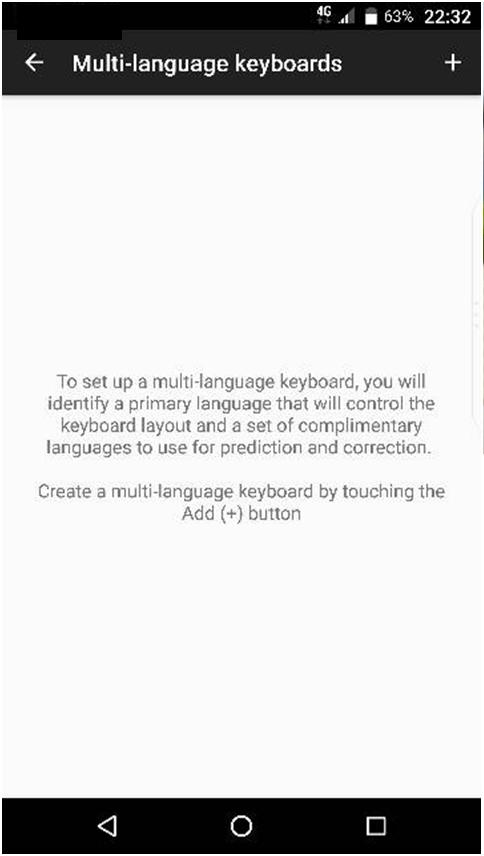 Blackberry Key Two