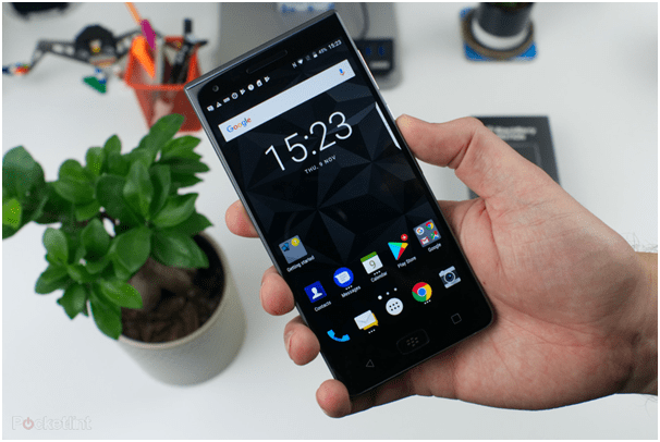 Blackberry Motion smartphone Australia
