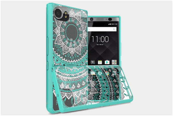 CoverON TPU case