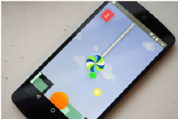 Flappy Android