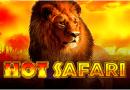 Hot Safari pokies