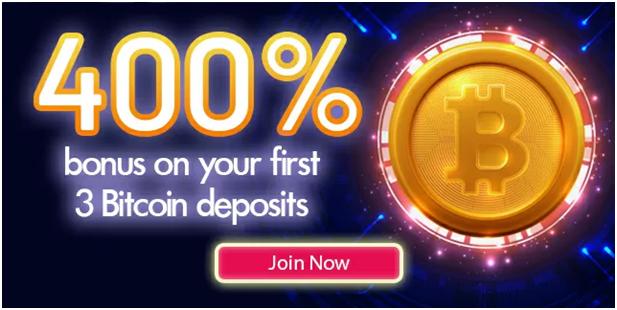 Rich Casino - Banking