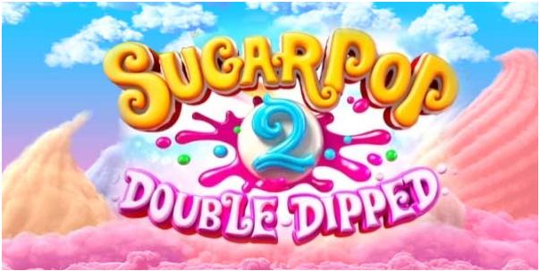 Sugar Pop 2 pokies