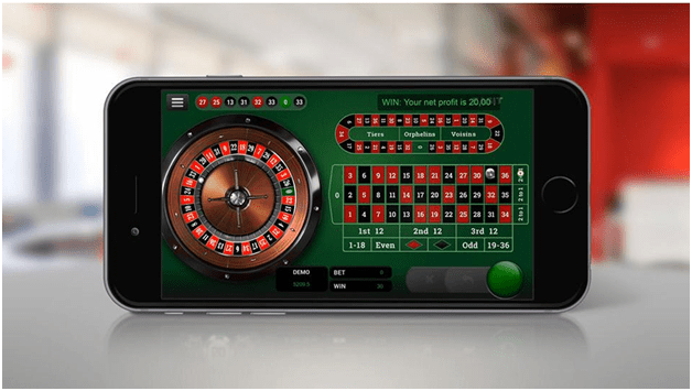 How to play real money online roulette 2020