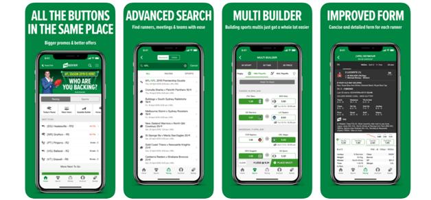 Tab qld online betting best betting odds app