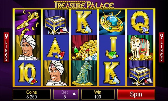 treasure-palace-pokies