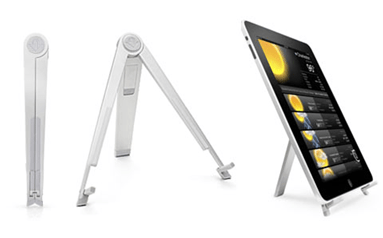 Compass Mobile Stand