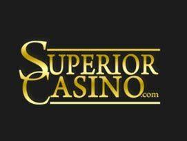 Superior casino logo