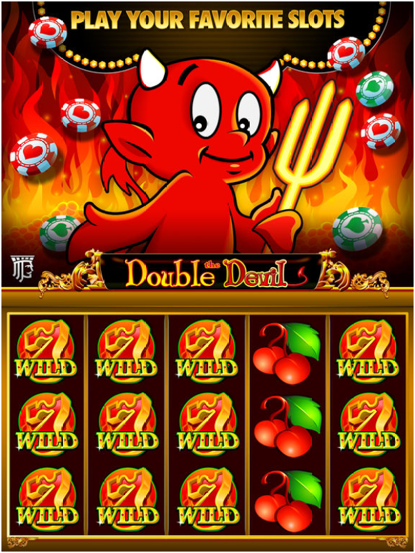 Lucky Play Casino App- How to play