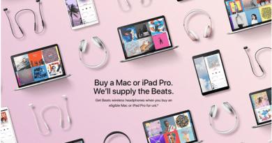 iPad Pro Promo
