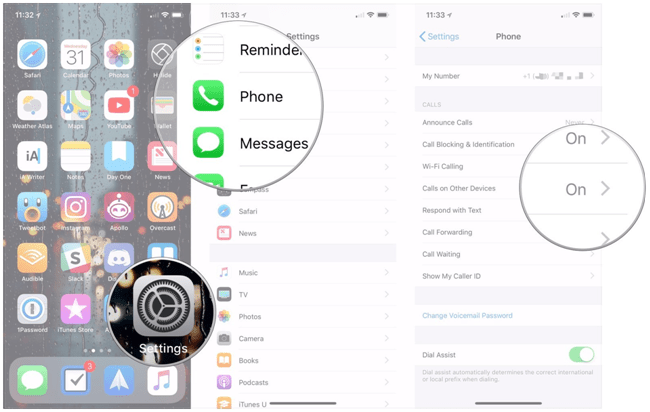 Wanna make and answer phone calls on your iPad-