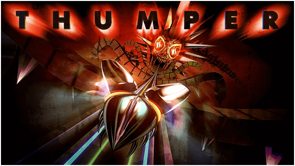 Thumper game