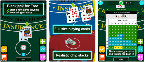 The eight best free blackjack game apps for iPad - Pokies for iPad