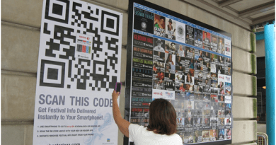How to scan a QR Code with your iPad at online casinos to play pokies