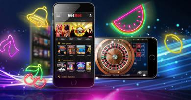 Mobile casinos