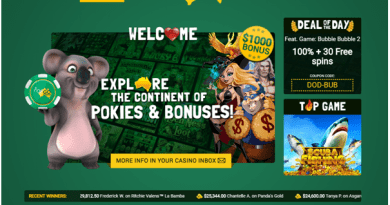 iPad casinos- Fair Go casino