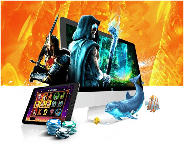Spin Palace fun casino iPad
