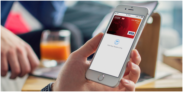 Apple pay transactions