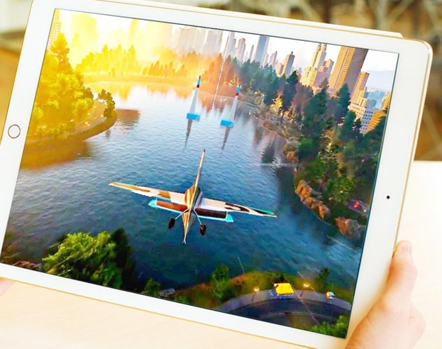 iPad games to play without internet