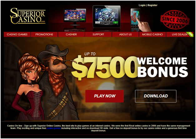 Best bonuses casino for iPad that accepts Aussies to play pokies