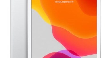 Two new iPads all set to launch by Apple
