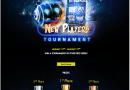 How to play poker tournaments with iPad