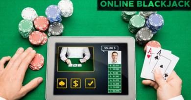 4 Best Online Blackjack Strategy