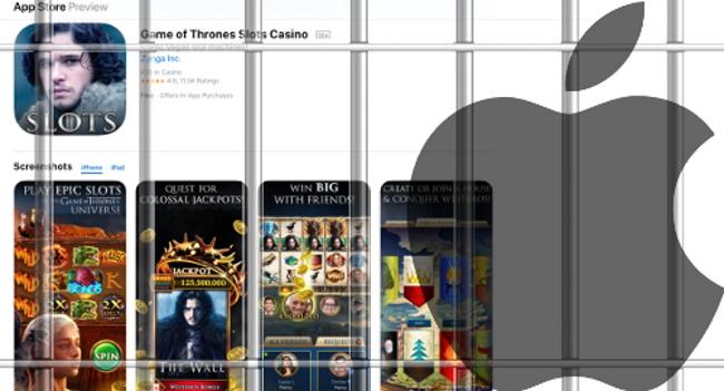 Apple Social Casino Apps