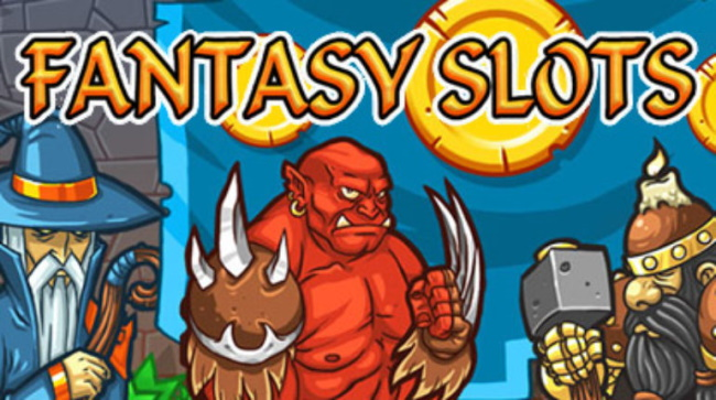 Story-Based Slots