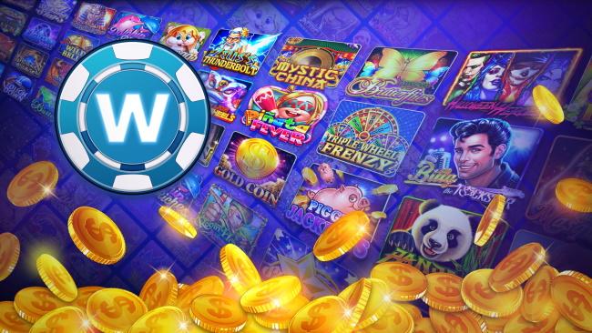 Windows Social Casino Apps