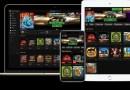 Rich casino iPad