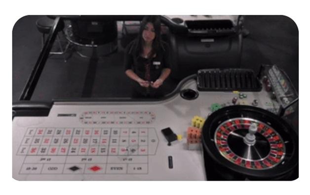 english VIP roulette by Vivo