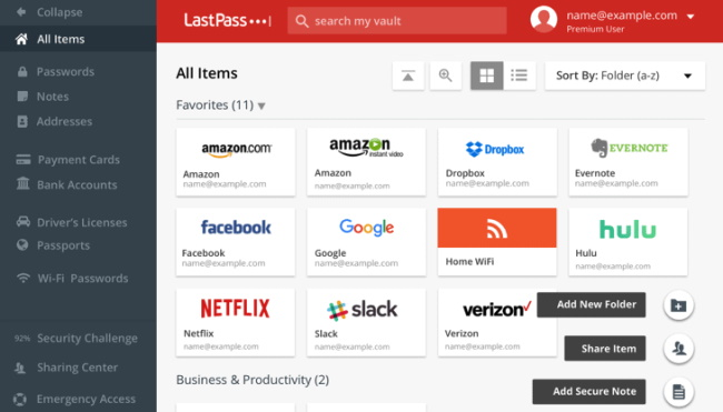 5 Best Free LastPass Substitutes and How to Transfer